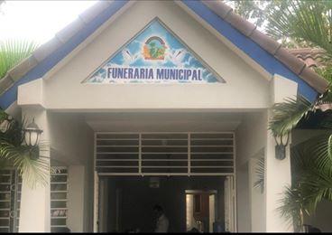 Seguirán las medidas protocolares en la funeraria municipal.